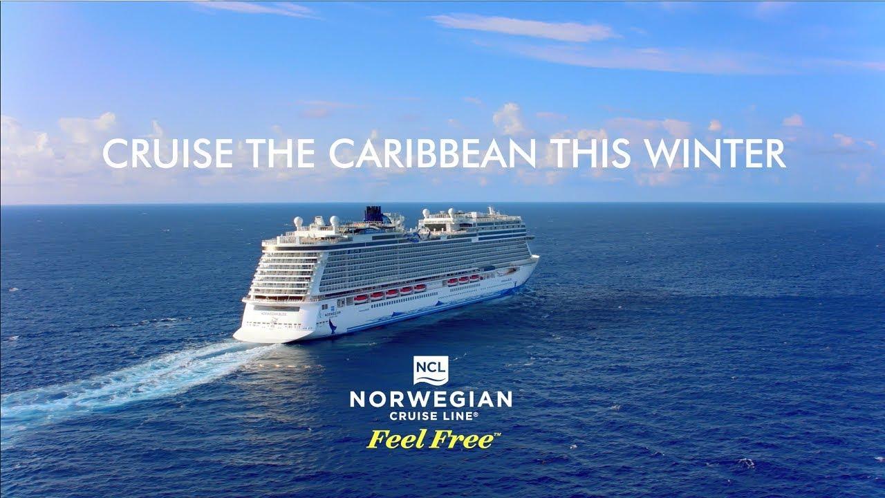 Caribbean Cruises | Norwegian Cruise Line