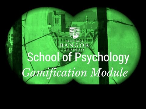 Gamification Module