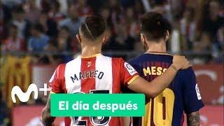 """El Día Después (25/09/2017): """"Jugar así es una mierda"""""""