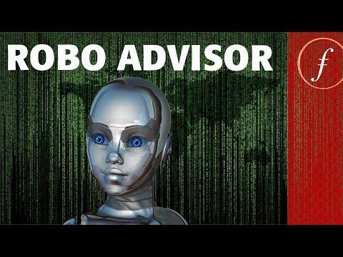 Robo Advisor - Verwalten bald Roboter unser Geld?