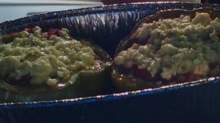 "Cooking Light W/ Tee: Italian ""style"" Stuffed Bell Peppers"