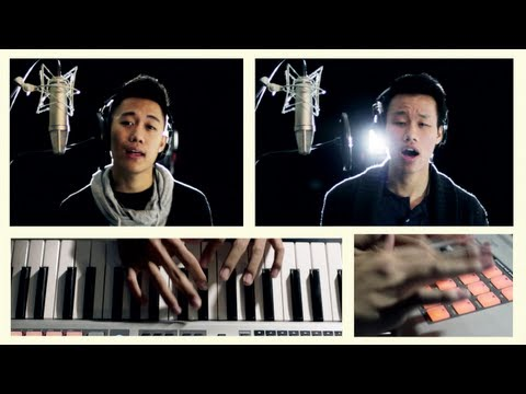 Love Somebody - Maroon 5 Mashup (Official Music Video Cover)