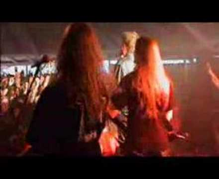 SABATON — Primo Victoria Live at Gates of Metal (OFFICIAL LIVE)