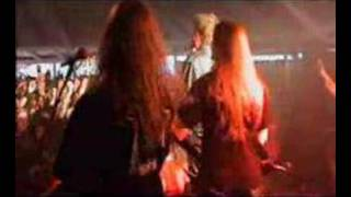 SABATON - Primo Victoria Live at Gates of Metal (OFFICIAL LIVE…