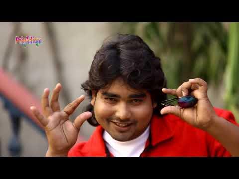 रंगब गोरे गोरे गाल | Rangab Gore - Gore Gaal | Amit Lal Yadav | Bhojpuri Holi  Song 2018
