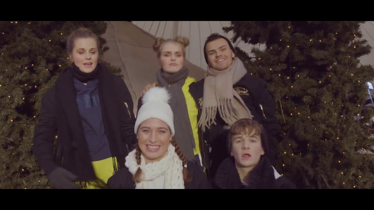 The TeenZ - 't Is Kerstmis (Videoclip)