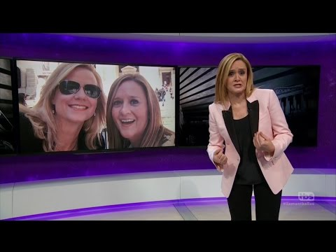 Full Frontal with Samantha Bee - S02E06