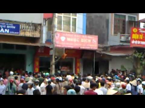 Video vụ giết người, cướp vàng chấn động Bắc Giang