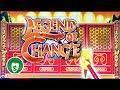 Legend of Chang'e slot machine, bonus retrigger