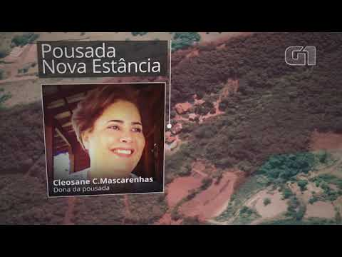 Presidente da Vale diz que sirene de alerta não tocou em Brumadinho porque foi 'engolfada' pela lama.