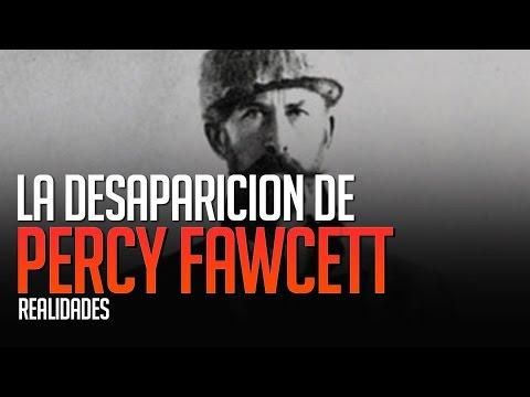 La misteriosa desaparición de Percy Fawcett - Realidades - TheCrissAlfa