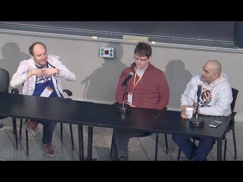 MIT Bitcoin Expo 2019 - A Debate On Permissioned Vs. Permissionless Systems