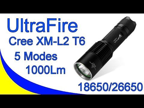 a-good-led-flashlight-ultrafire-cree-xm-l2-t6-1000lm-with-gearbest