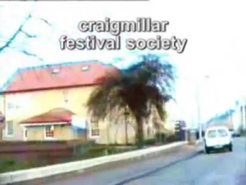 Craigmillar & Niddrie 1998
