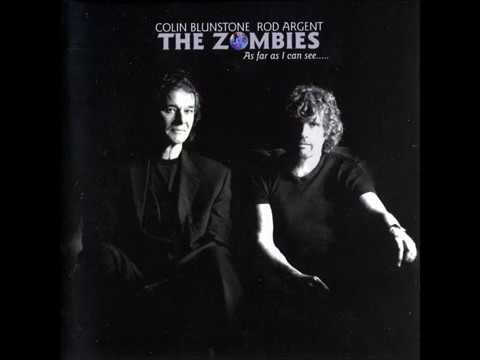 As Far As I Can See - The Zombies (2004)