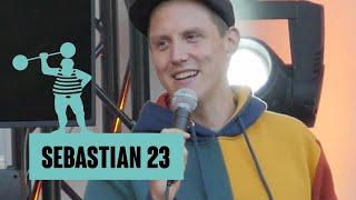 Sebastian23 – Öffnungsdiskussionsorgie