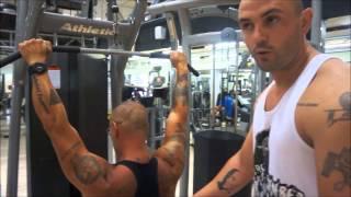 Exercícios para Trapézio - Waldemar Guimarães