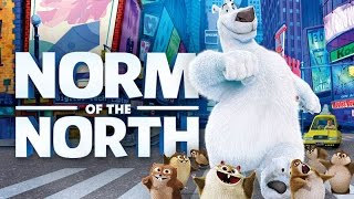 Norm of the North (available 04/19)