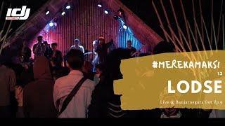 Download Surat Buat Tanah Kandung - Lodse (Live @ Banjarnegara Get Up 9) | #MEREKAMAKSI 13