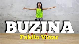 BUZINA - Pabllo Vittar | ZIN 79 | ZUMBA Fitness