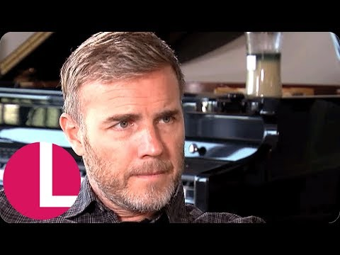 Gary Barlow on His Daughters Death and His Mental Health Struggles Extended Interview  Lorraine