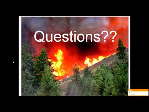 Critical Fire Weather Patterns – Eastern United States, Canada and Australia