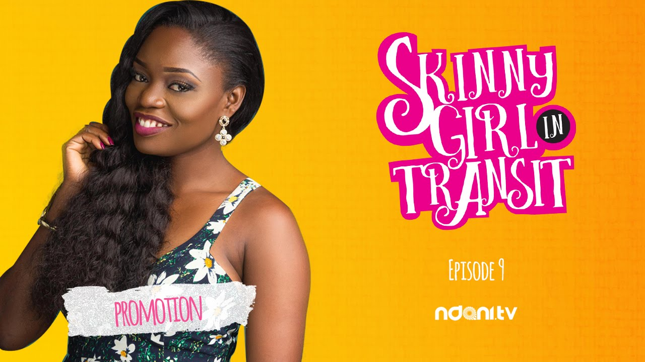 SKINNY GIRL IN TRANSIT - S2E9 - PROMOTION