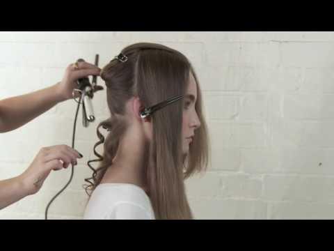Soft Spiral Curls By SMUK London