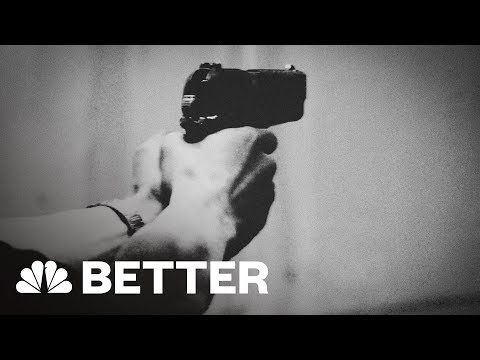 How To Survive A Mass Shooting | Better | NBC News