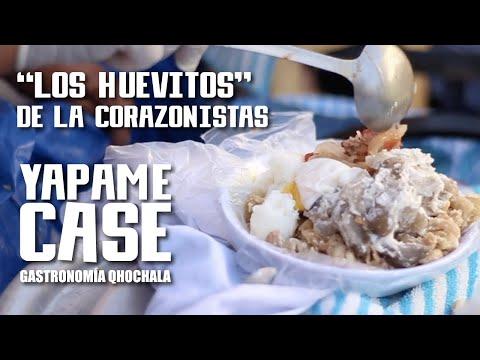 El sándwich de enrollado de La Jovera, un secreto que es herencia - Yapame Case
