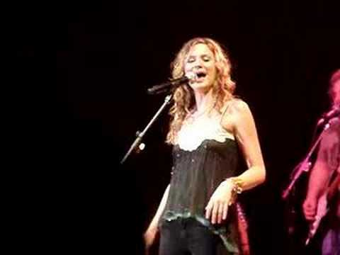 """sugarland-just might """"make you believe""""pt1"""