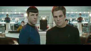 Star Trek Reboot Films Review
