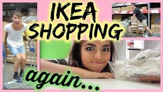 Claudia'sLife: Ikea Shopping w/Jack & Drew😛 Thumbnail