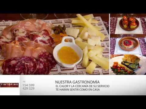 Tinto Fino Ultramarino - Restaurante de tapas y vinos