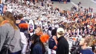 Repeat youtube video 2013 Iron Bowl Band chants 1-2-3-4-5-6-7-8-9-10-11!