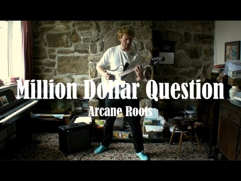 Million Dollar Question - Arcane Roots - Guitar Cover
