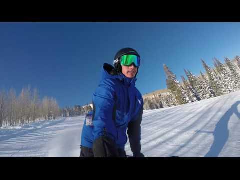Skiing Deer Valley | Park City, UT