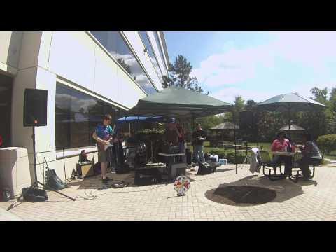 Renaissance Blvd: 2nd Performance