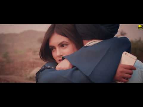 Chad Jana Si | Navjeet | Bunny Singh | Latest Punjabi Songs 2018
