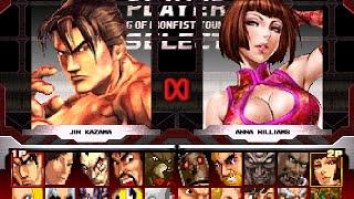 Tekken 3  Mugen Edition 2015 (PC GAME D0WNLOAD)