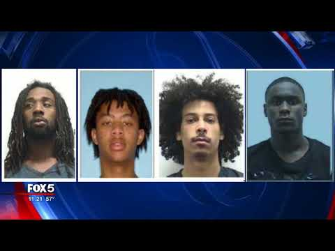 Athens Clarke County Police battle gangs