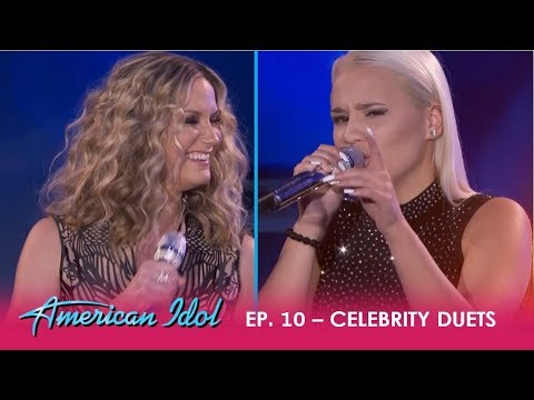 "Gabby Barrett & Jennifer Nettles Deliver a BRILLIANT ""Stay"" By Sugarland 