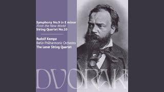 String Quartet No. 10 in E Flat Major, Op. 51 : IV. Finale: Allegro Assai