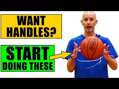 You're NOT Practicing These 5 MUST PRACTICE Ball Handling Pieces!