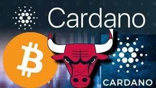 Here is How A Cardano Bullrun Could Lead The Altcoin Takeover of Cryptocurrency
