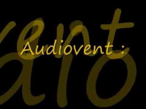 Audiovent  The Energy lyrics