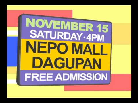 MALL SHOW NEPO MALL TVC15 (Television Commercial)