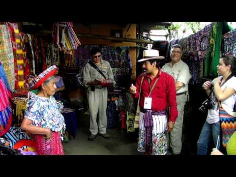 Guatemala Cultural Tours