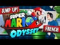 Download ☆ [French Version] Super Mario Odyssey  - Jump Up, Superstar! (Theme Song) MP3 song and Music Video