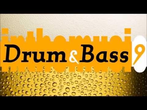 Liquid DnB Mix 9 (Rudimental, Metrik, PennyGiles, ...)